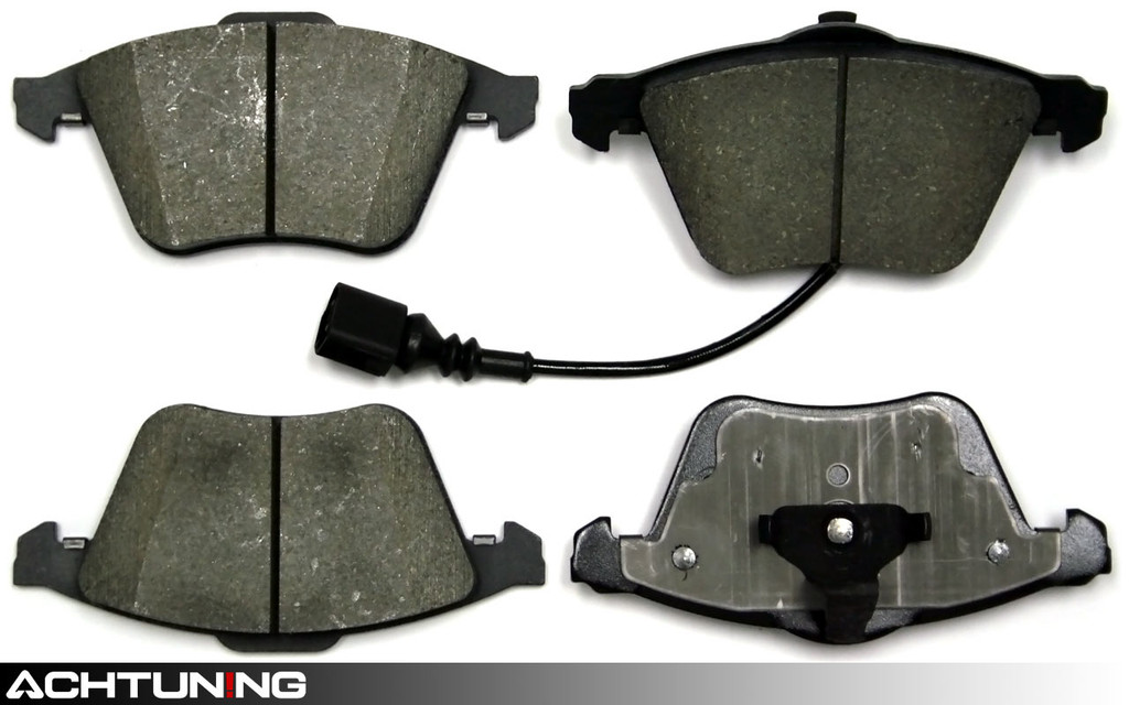 StopTech 309.11110 Sport Front Brake Pads Audi and Volkswagen