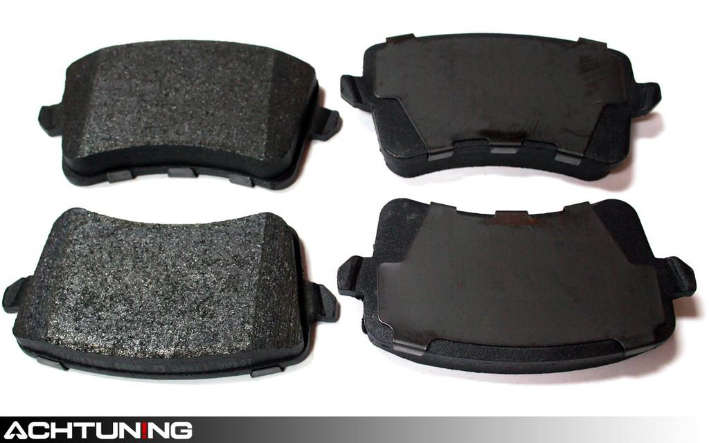 StopTech 308.13861 Street Rear Brake Pads Audi