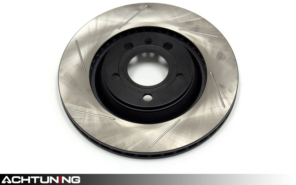 StopTech 126.33039SR 288mm Slotted Right Front Rotor Audi and Volkswagen