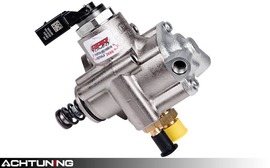 APR MS100016 FSI High Pressure Fuel Pump Audi and Volkswagen 2.0T FSI