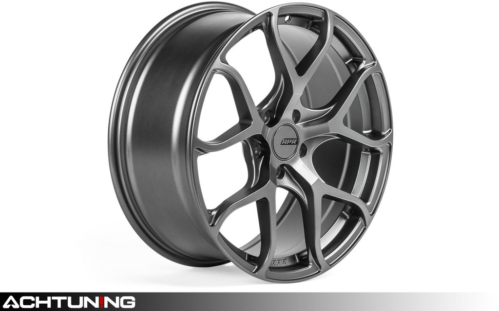 APR WHL00002 A01 G 19x8.5 ET45 Wheel for Audi and Volkswagen