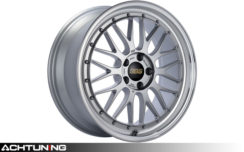 "BBS LM 249 19x8.5"" ET48 Wheel"