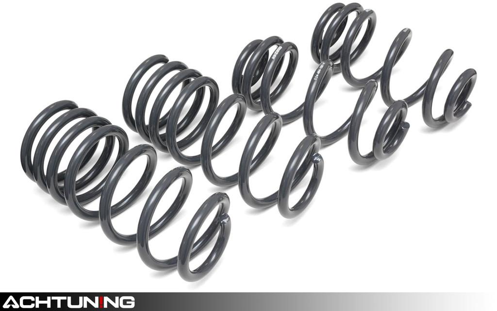 034Motorsport 034-404-1001 Dynamic Plus Lowering Springs Audi B9
