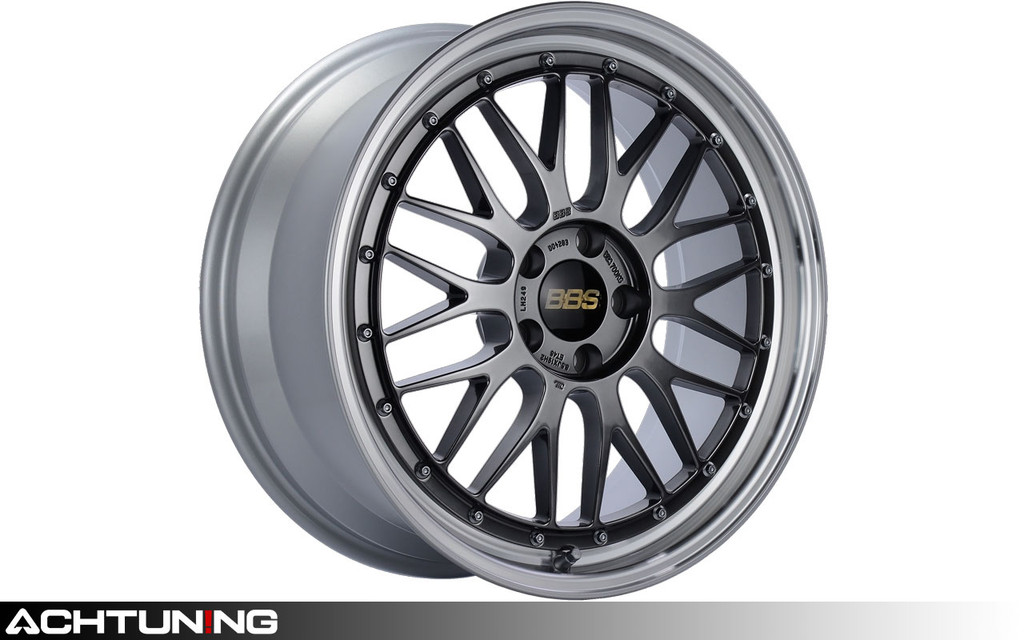 "BBS LM249 DBPK 19x8.5"" ET48 Wheel for Audi and Volkswagen"
