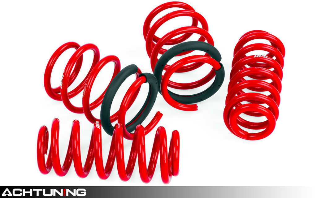 APR SUS00004 Roll Control Lowering Springs Audi 8V S3 and RS3