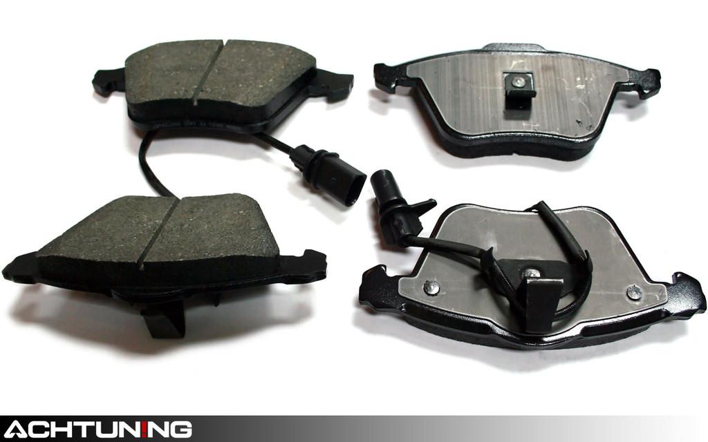 Centric 105.09151 Ceramic Front Brake Pads Audi