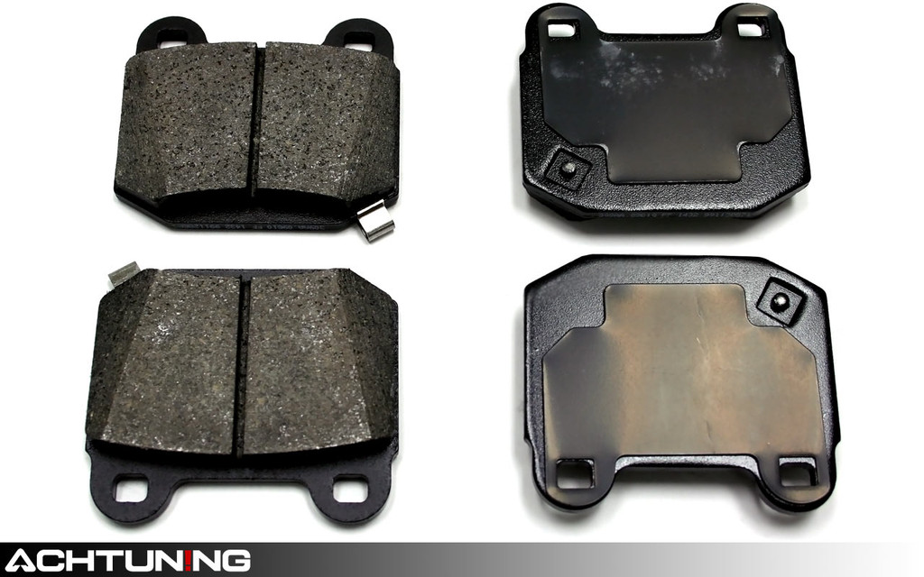 Centric 104.09610 Semi-Metallic Brake Pads ST-22 Caliper