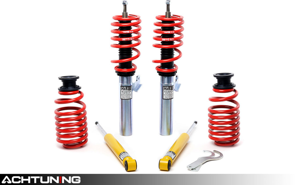 H&R RSS13019-1 RSS+ Coilover Kit Audi B8 and C7 Chassis