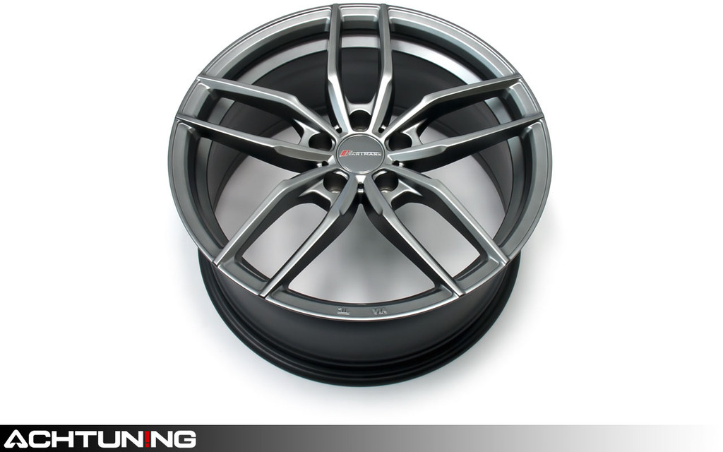 Hartmann FF-003-CG 18x8.5 ET45 Wheel for Audi and Volkswagen