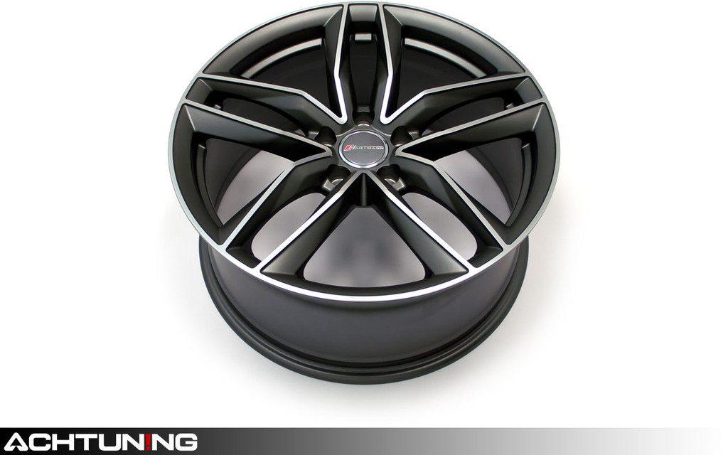 Hartmann HRS6-091-MA:M 18x8.0 ET32 Wheel for Audi and Volkswagen