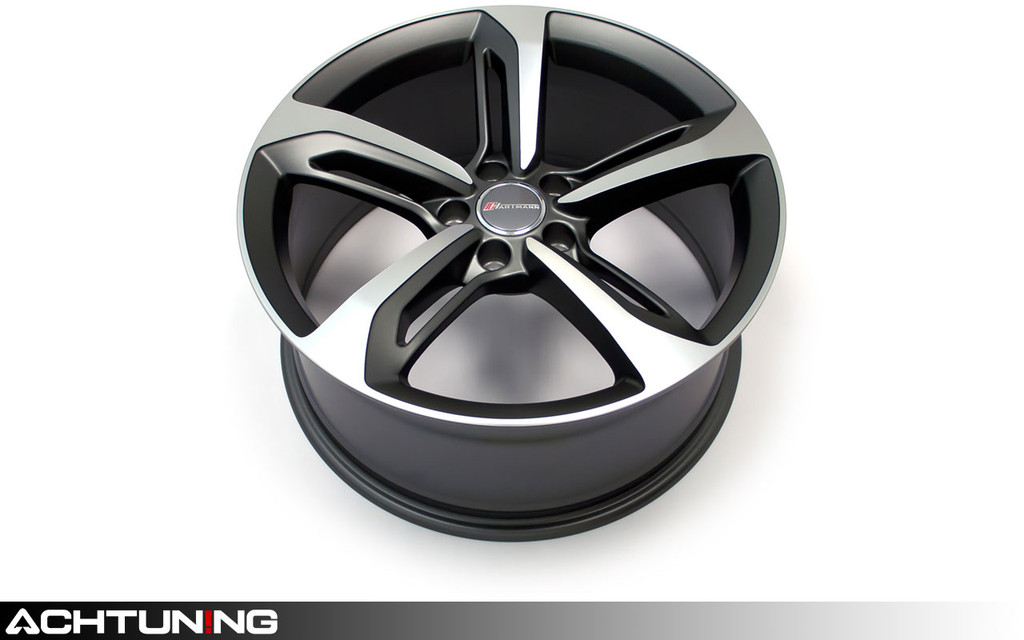 Hartmann HRS7-163-MA:M 18x8.0 ET45 Wheel for Audi and Volkswagen