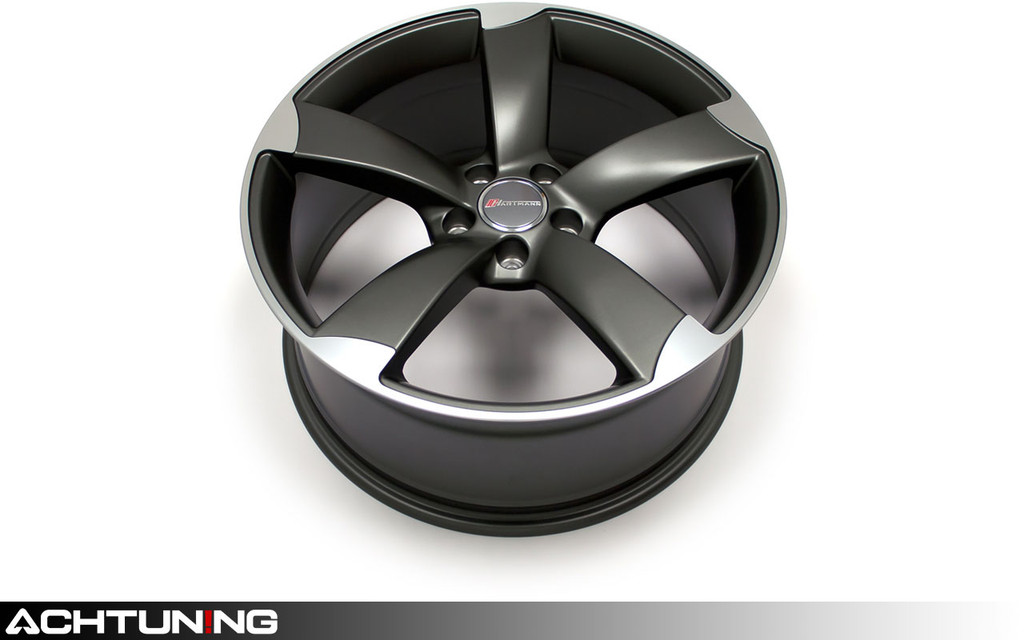 Hartmann HTT-256-MA:M 20x9.0 ET29 Wheel for Audi and Volkswagen