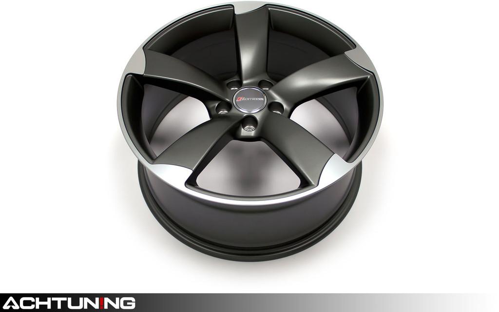 Hartmann HTT-256-MA:M 20x9.0 ET40 Wheel for Audi and Volkswagen