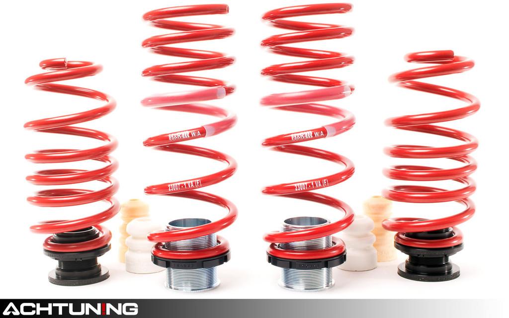 H&R 23007-1 VTF Adjustable Springs Audi B9 Chassis