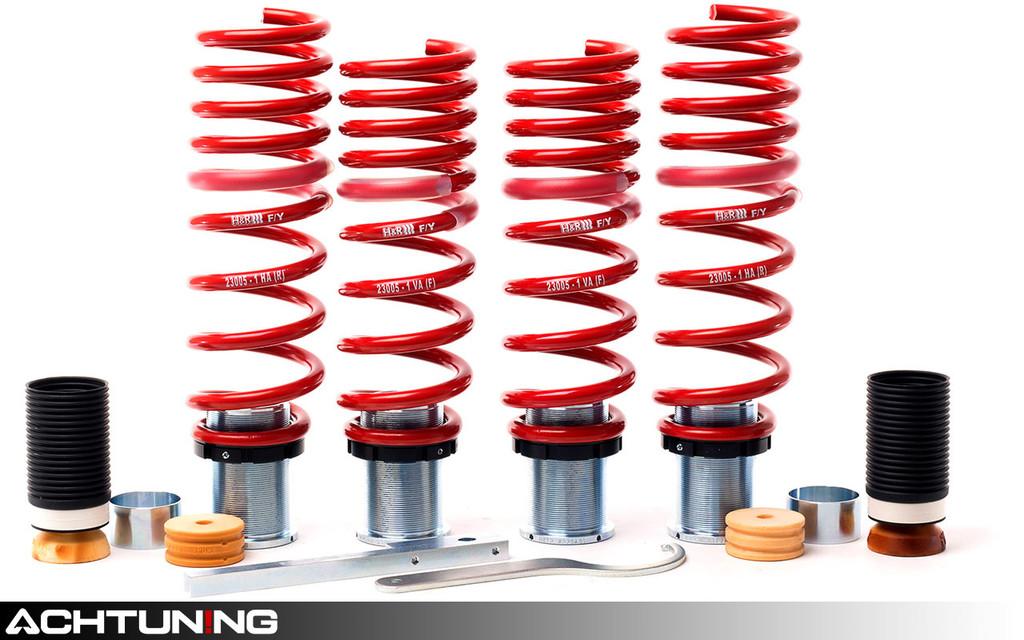 H&R 23005-1 VTF Adjustable Springs Audi Mk2 R8 ADS