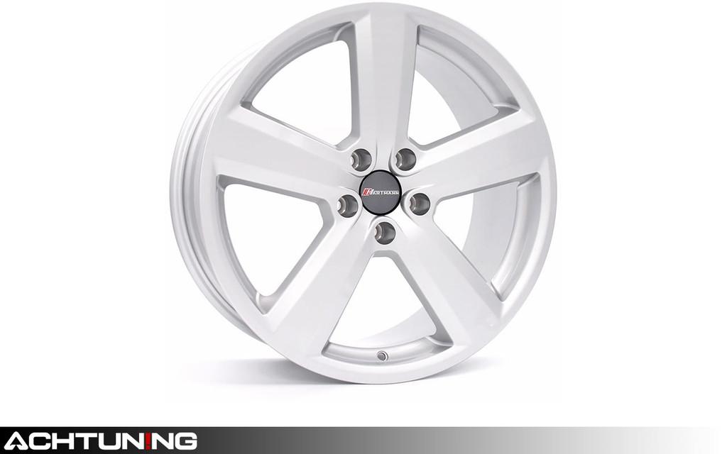 Hartmann B-Stock HRS6-172-GS 17x8.0 ET35 57.1 CB Wheel for Audi and VW