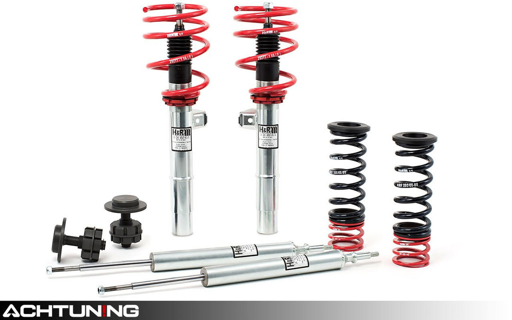 H&R 50420-2 Street Coilover Kit BMW E39 M5