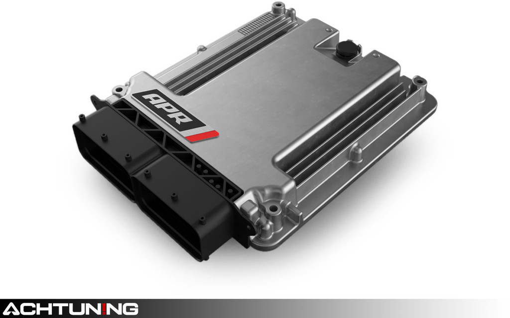 APR Stage 1 ECU Software Flash Tuning Audi Flexfuel 2.0T