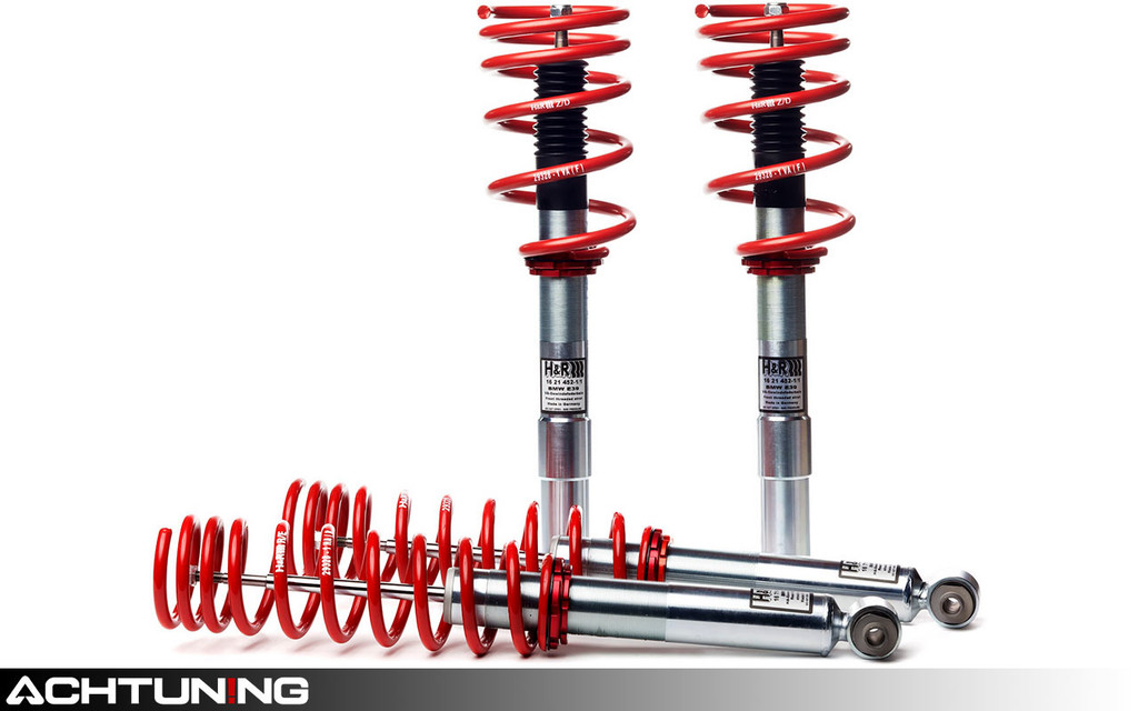 H&R 50418-1 Street Coilover Kit BMW E39 5-Series