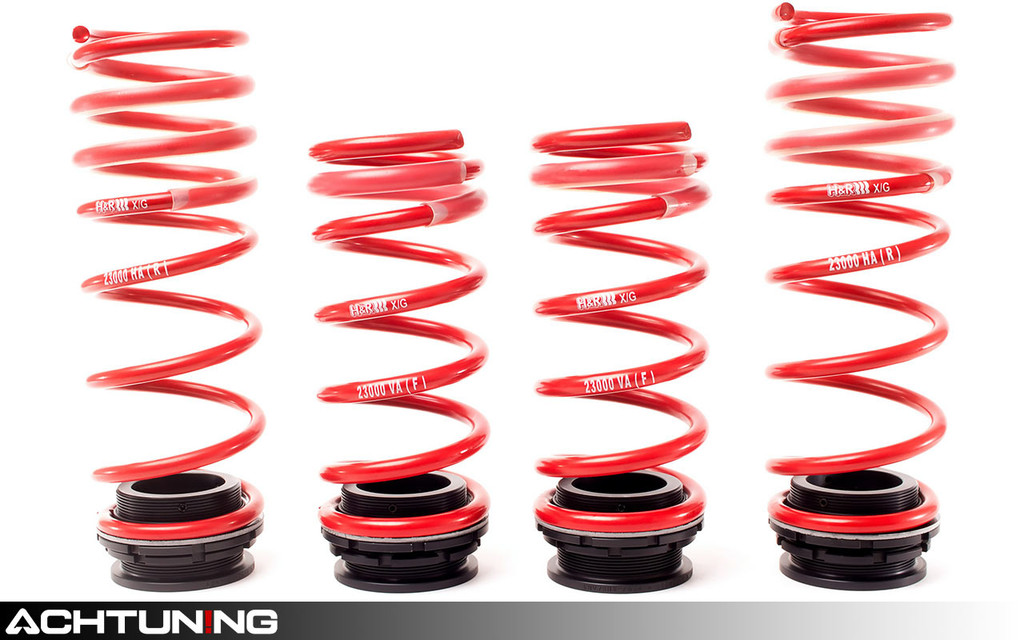 H&R 23000-1 VTF Adjustable Springs BMW F10 5-Series and F06 6-Series