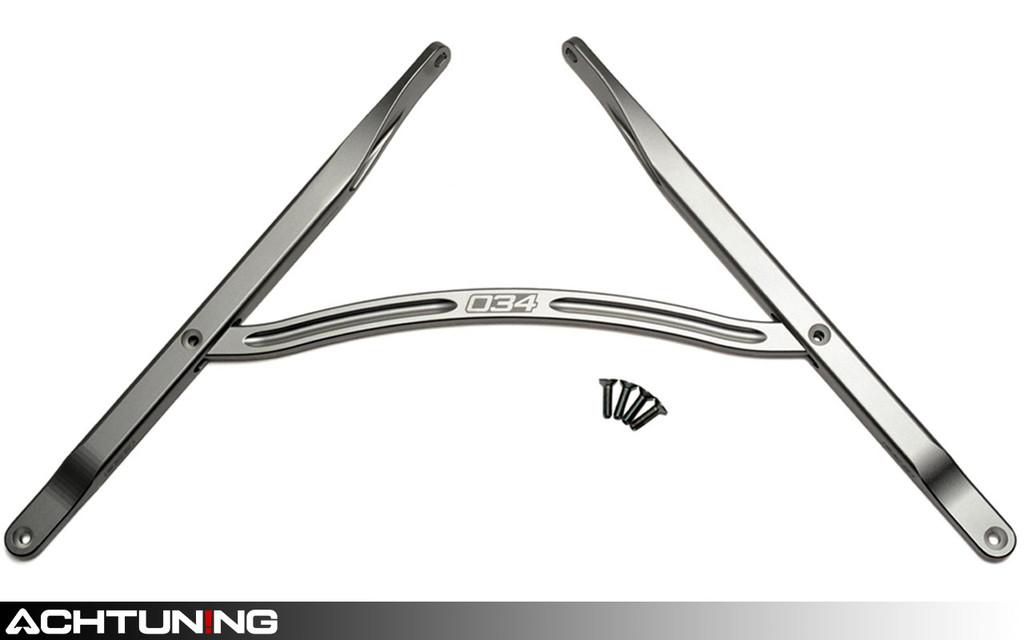 034Motorsport 034-603-0012 Front Strut Brace Audi B9