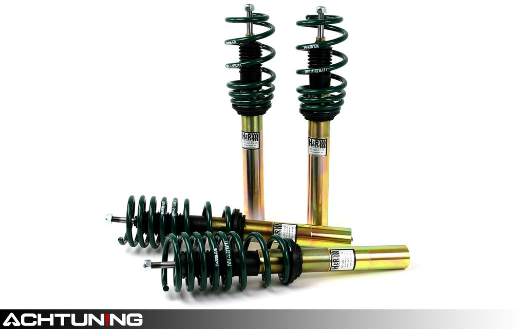 H&R RSS1462-1 RSS Coilover Kit Porsche 996 C4 and Turbo