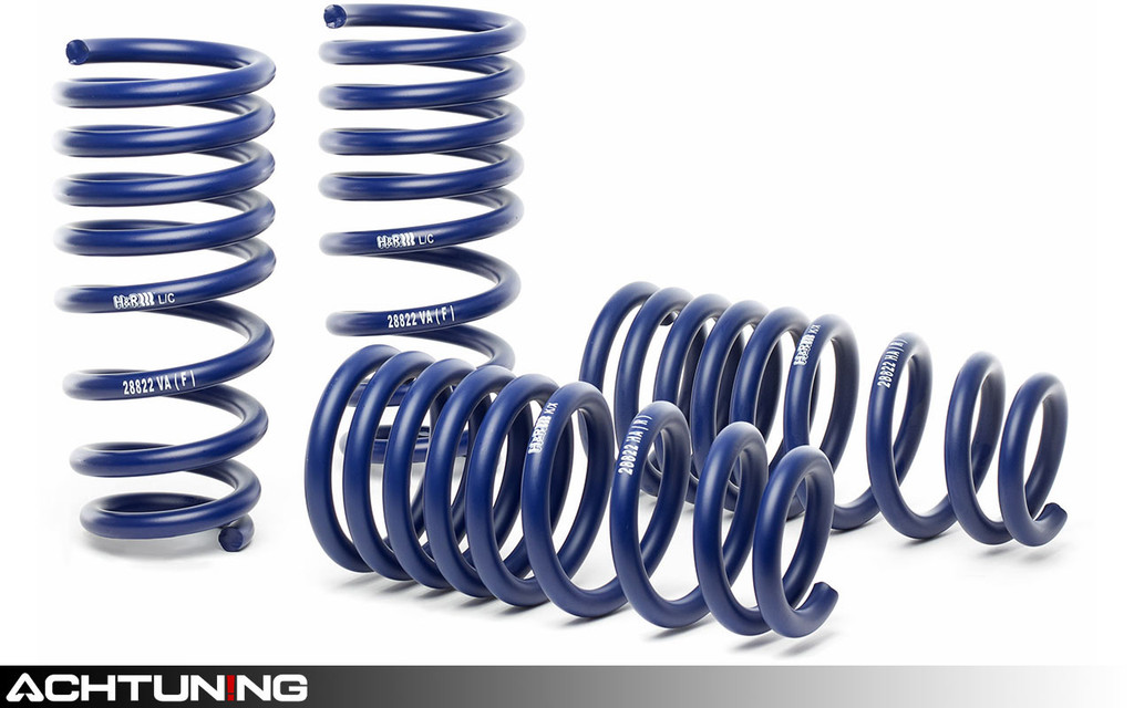 H&R 28822-1 Sport Springs Jaguar F-TYPE