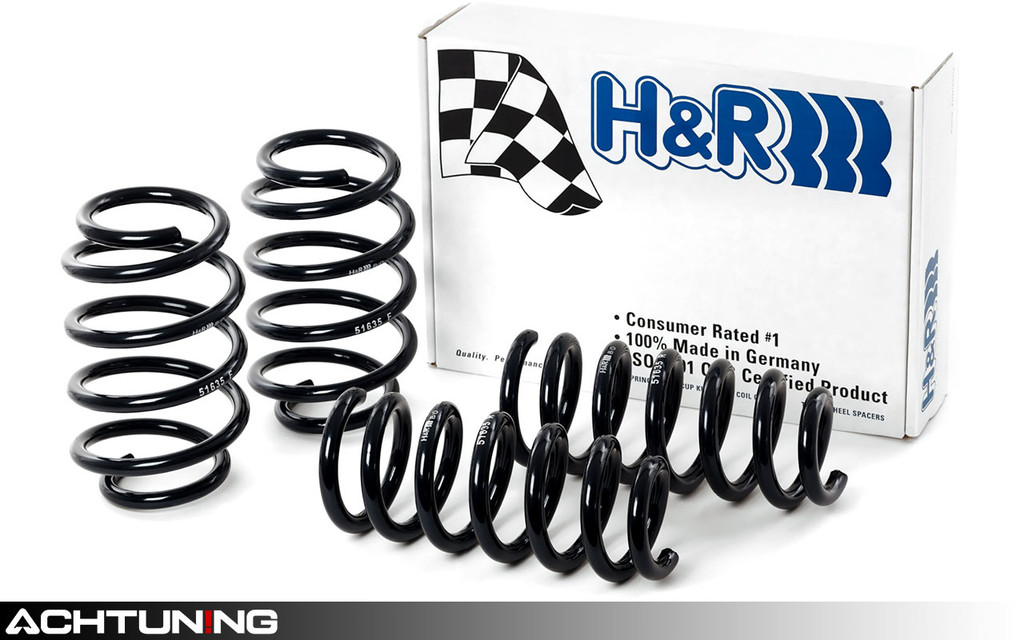 H&R 51635 Sport Springs Ford Flex and Lincoln MKT