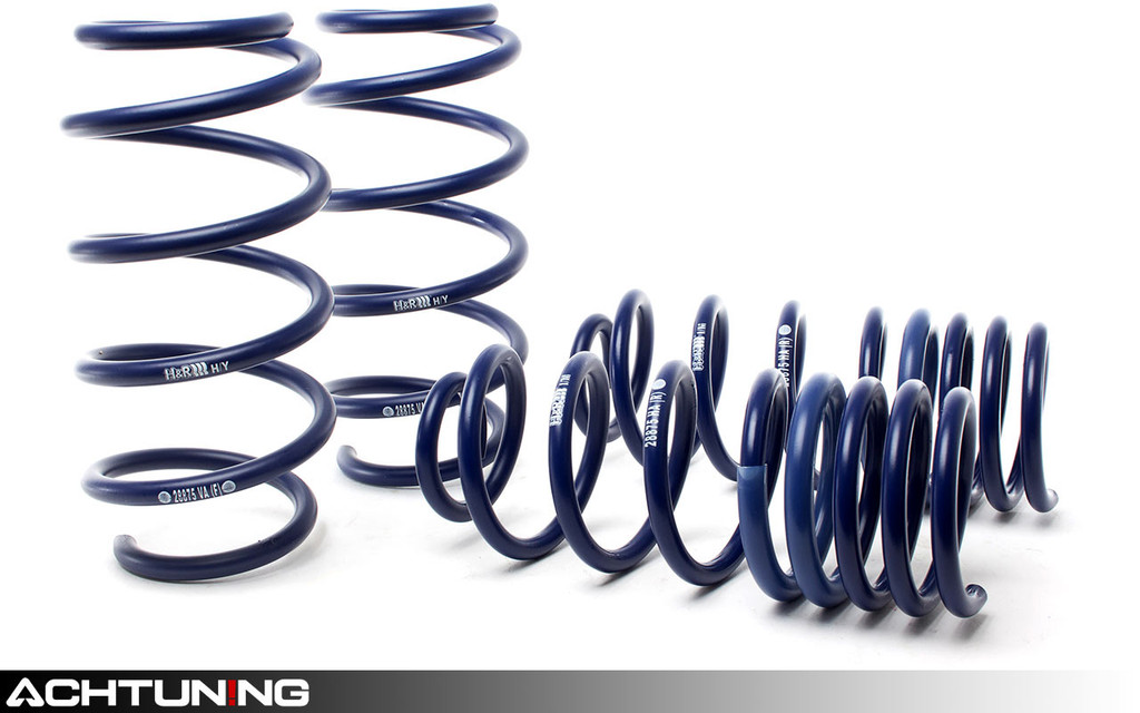 H&R 28875-4 Sport Springs Mazda CX-5 FWD