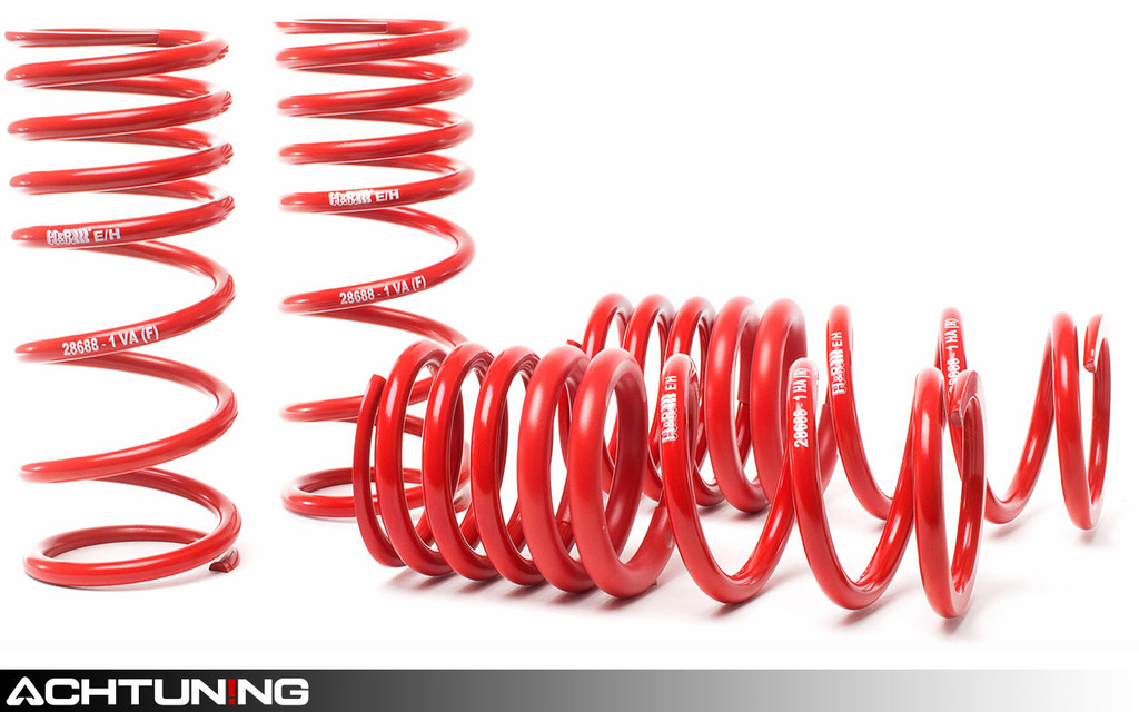 H&R 29405 Sport Springs Ferrari 360 Modena and F430
