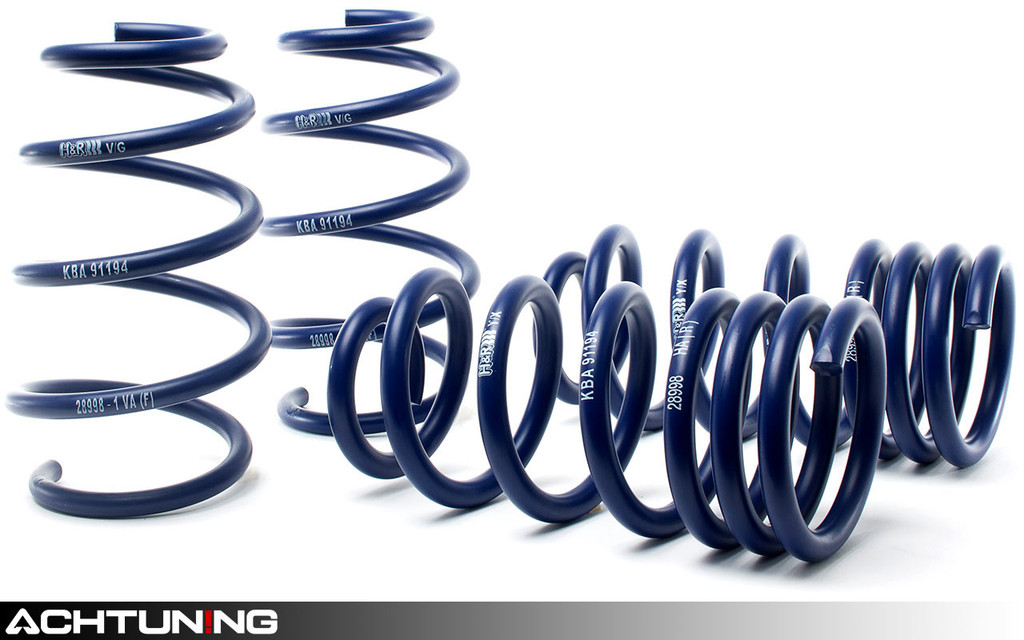 H&R 28998-1 Sport Springs Buick Regal