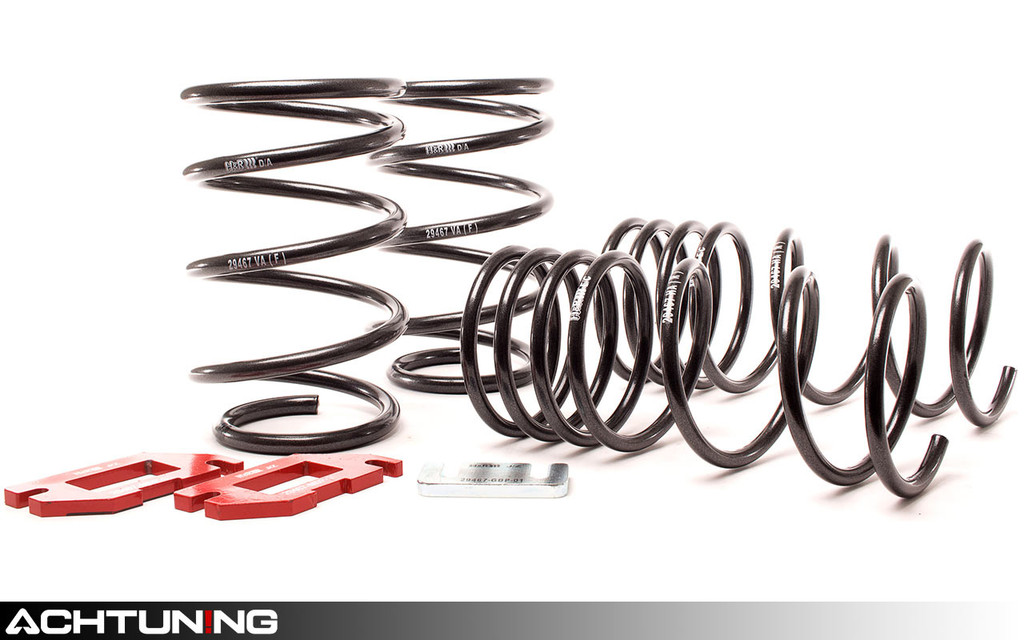 H&R 29467 Sport Springs Chrysler 300M