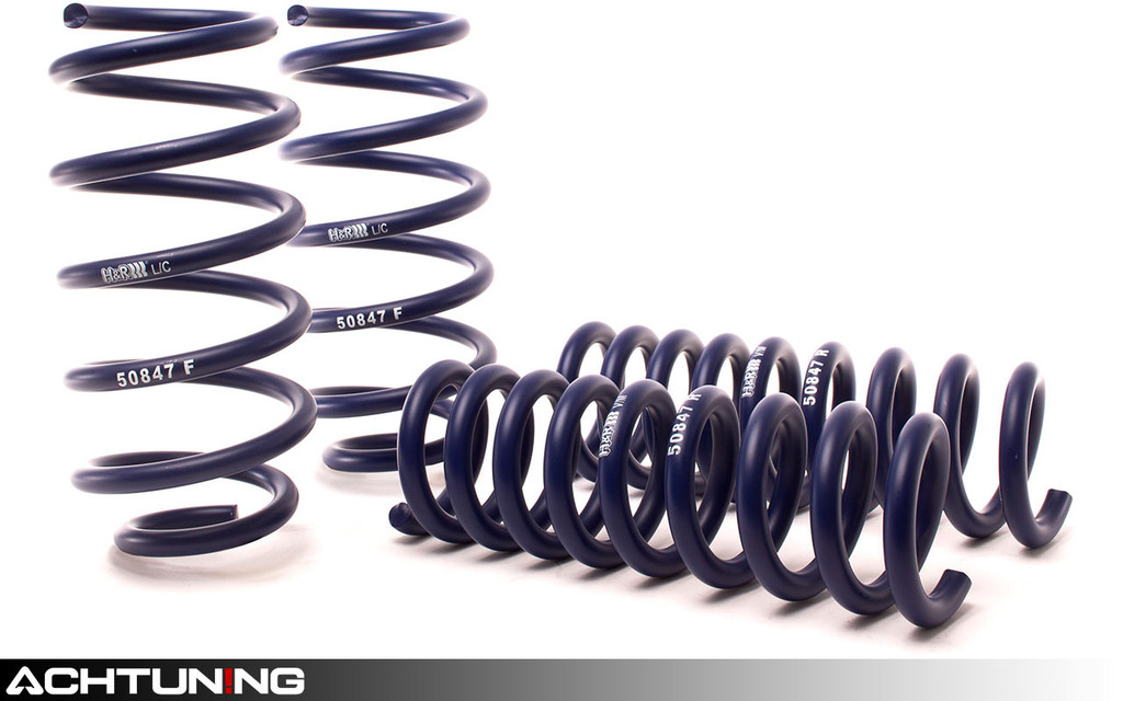 H&R 50830-8 Sport Springs 2005-2010 Chrysler 300SRT8