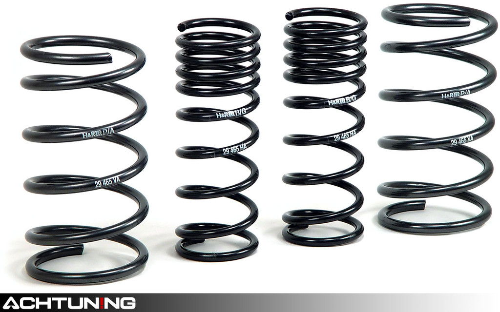 H&R 51665-2 Sport Springs Ford Focus Wagon