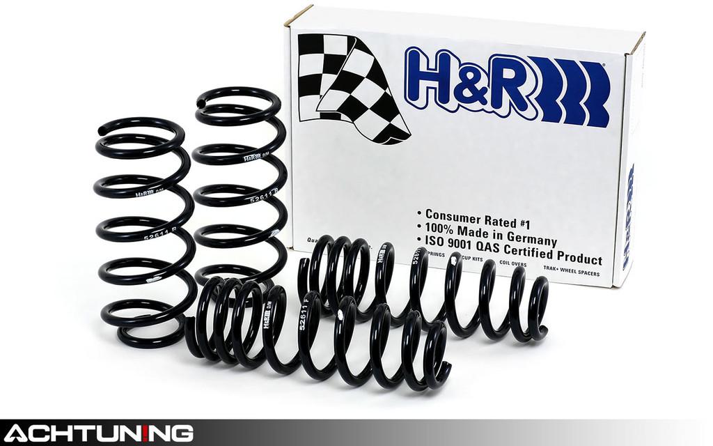 H&R 52611 Sport Springs Mazda Mazdaspeed6