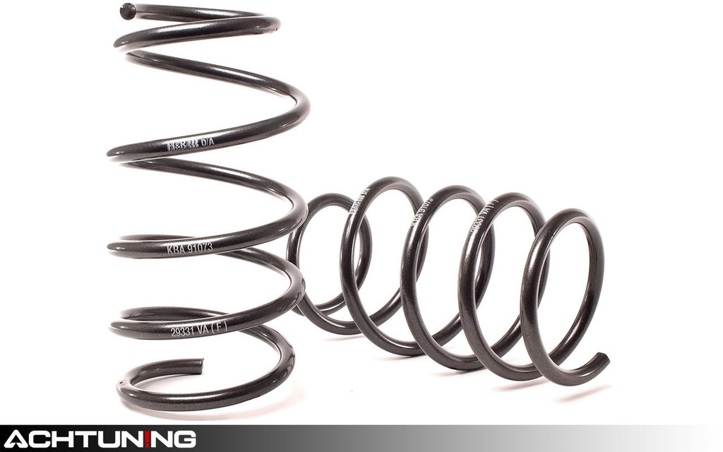 H&R 29265-3 Sport Springs Mercedes-Benz W211 E 320 and E 350 Wagon AWD