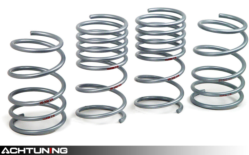 H&R 29319-2 Sport Springs Saab 9-3 Sedan