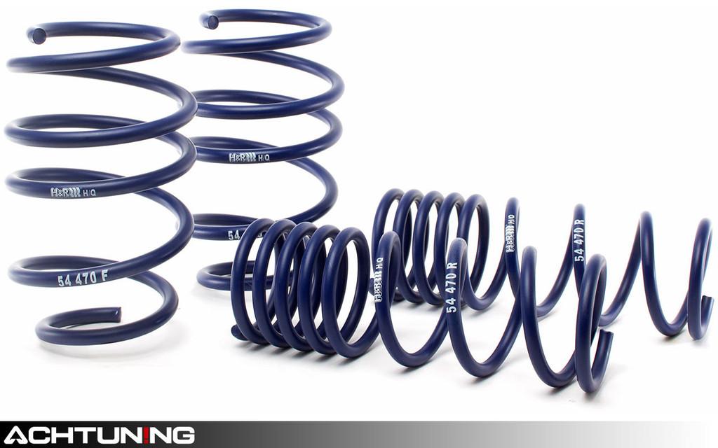 H&R 54463 Sport Springs Subaru Impreza