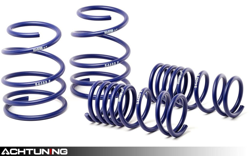 H&R 54469 Sport Springs Subaru Sti