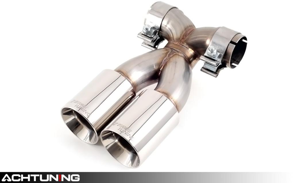 AWE Tuning 3010-22014 Exhaust Tips 09-12 Porsche 987