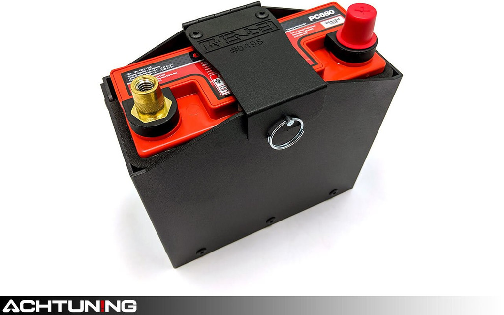 Mele Battery Box with Odyssey PC680 AGM Battery