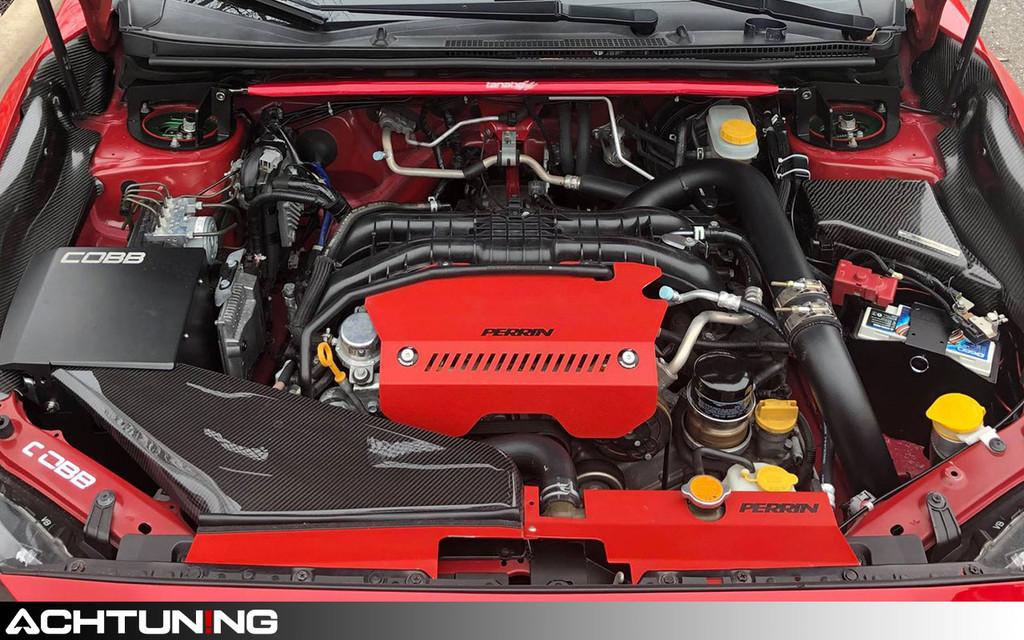 MeLe BM1921-02-TB Battery Box Subaru