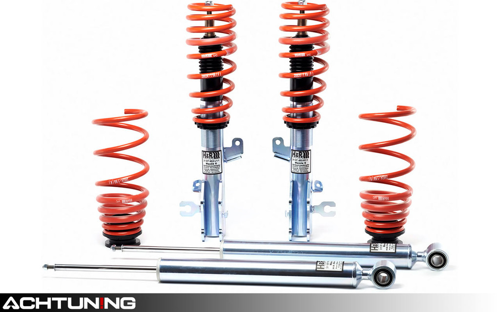 H&R 29032-1 Street Coilover Kit Mazda Mazda6