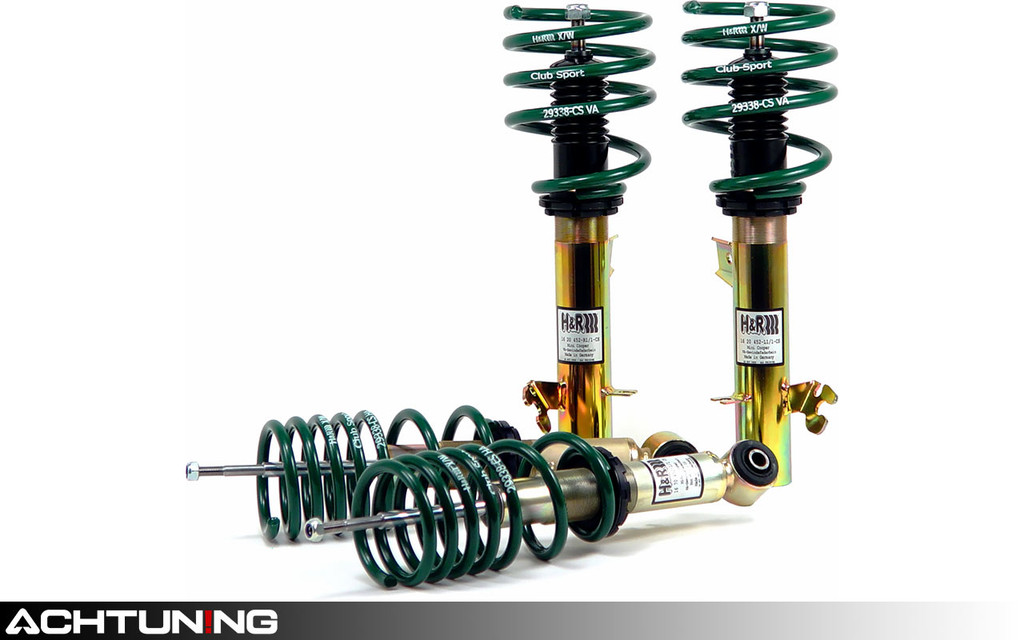 H&R RSS1417-5 RSS Coilover Kit MINI Cooper S Clubman