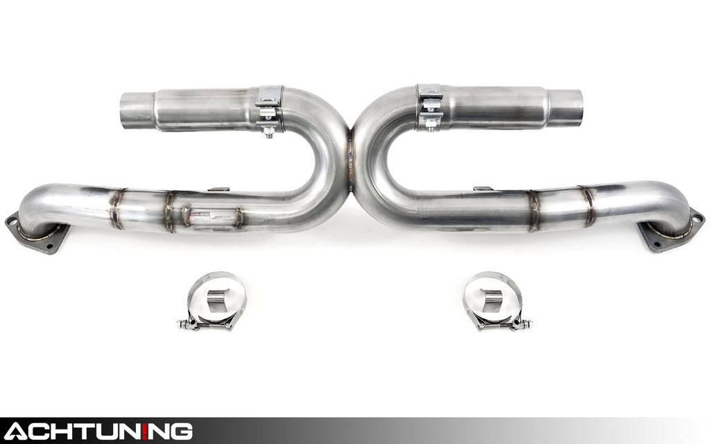 AWE Tuning 3015-11020 Catback Performance Exhaust Porsche 991 Carrera