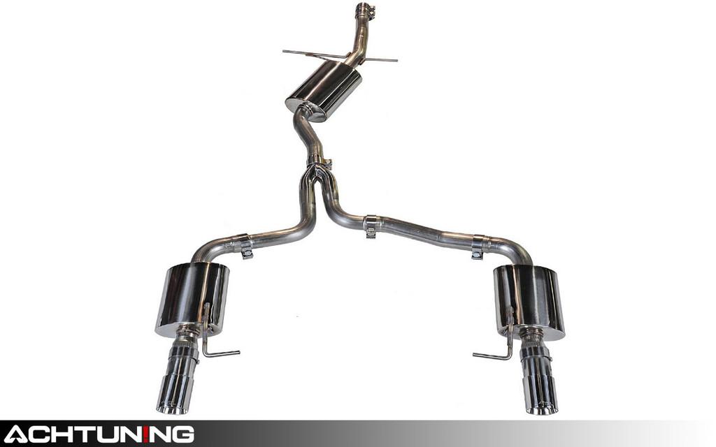 AWE Tuning 3015-32016 Catback Dual Tip Touring Exhaust Audi B8 allroad
