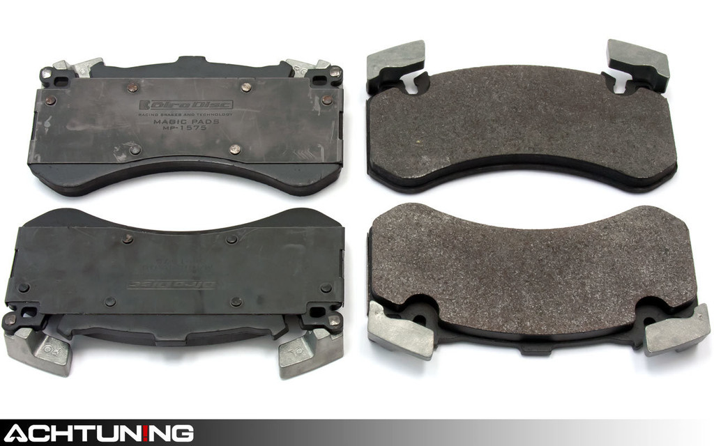 Girodisc MP-0592F Magic Front Brake Pads Ferrari 360 and F430