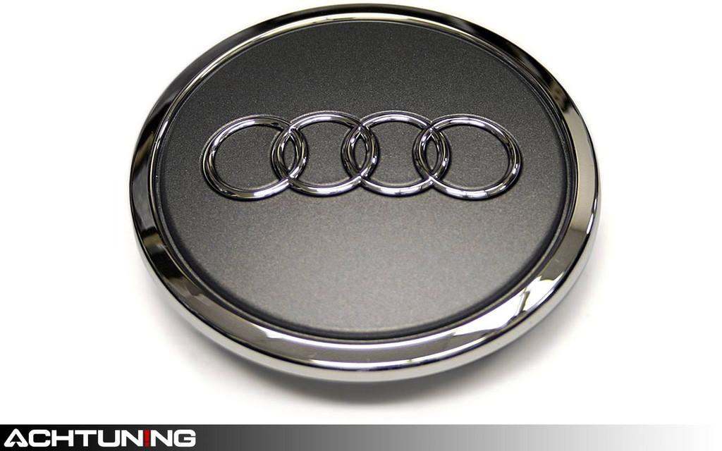 Audi 8T0 601 170 A 7ZJ OEM Center Cap