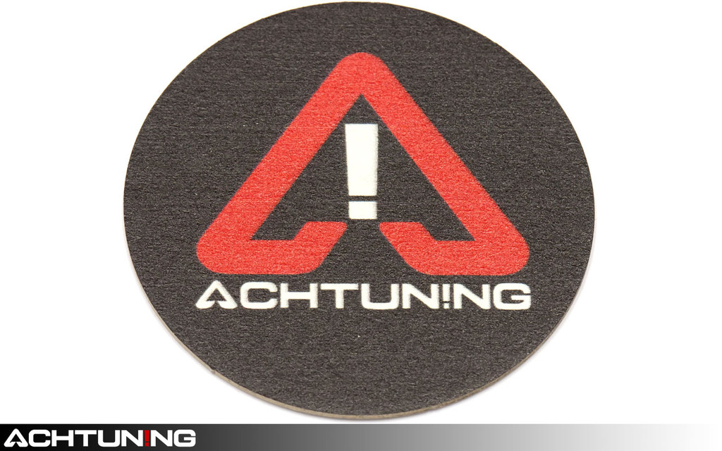 Achtuning Coaster Set