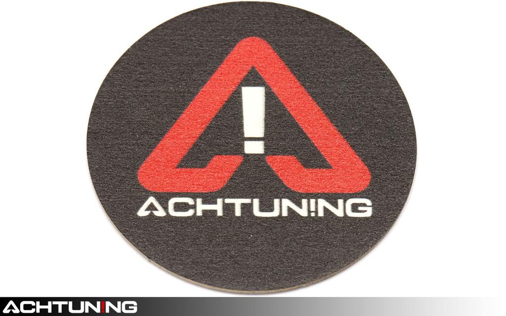 Achtuning Coaster Set